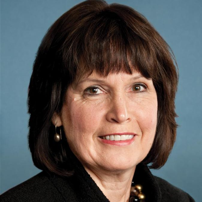 Rep. Betty McCollum (MN 4)