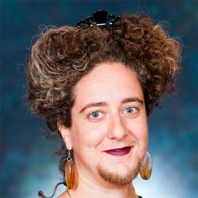 Rabbi Jessica Rosenberg