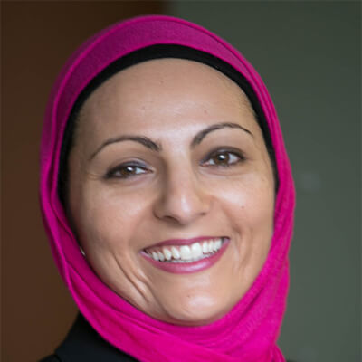 Aneelah Afzali